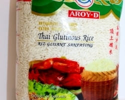Aroy-D Glutinous Rice 1kg