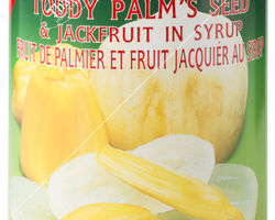 Aroy-D Toddy Palm & Jackfruit 565gr