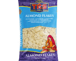 TRS Almond Flakes 750gr