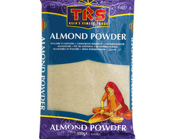 TRS Almond Powder 300gr