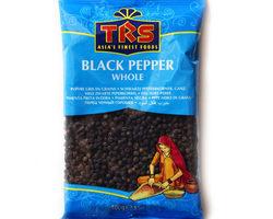 TRS Black Pepper Whole 100gr