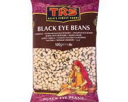TRS Black Eye Beans 500gr