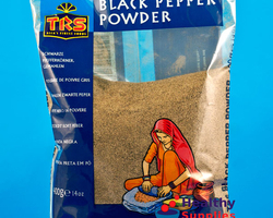 TRS Black Pepper Powder 400gr