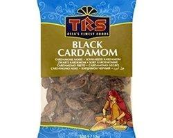 TRS Black Cardamom 50gr