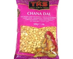 TRS Chana Dal 500gr