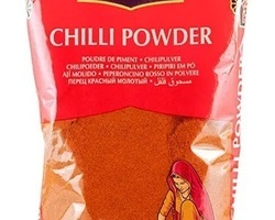 TRS Chilli Powder 5kg