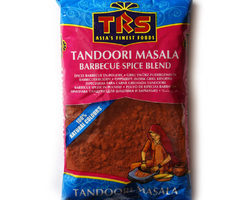 TRS Tandoori Masala BBQ 400gr