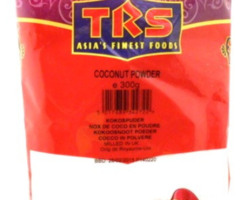 TRS Coconut Powder 300gr