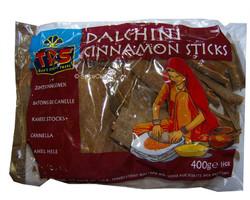 TRS Dalchini Cinnamon Sticks 400gr