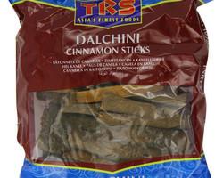 TRS Dalchini Cinnamon Sticks 200gr