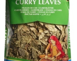 TRS Curry Leaves 30gr