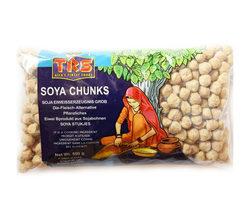 TRS Soya Chunks 500gr