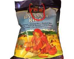 TRS Basmati Rice 5kg