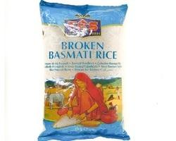 TRS Broken Basmati Rice 2kg