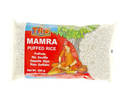 TRS Mamra Puffed Rice 200gr