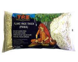 TRS Flakes Rice Thick Pawa 1kg