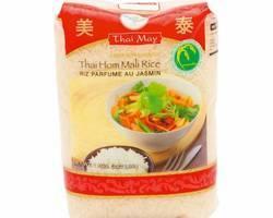 Thai May Thai Hom Mali Rice 2kg