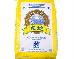Daichi Calrose Sushi Rice 9,07kg