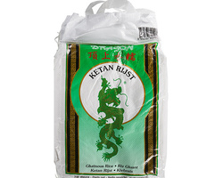 Dragon Glutinous Rice 4,5kg