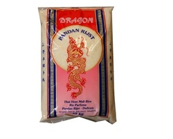 Dragon Pandan Thai Hom Mali Rice 10kg