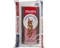 Dragon Parboiled Rice 20kg