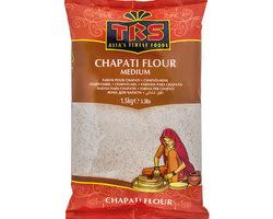 Trs Chapati Flour 1.5kg