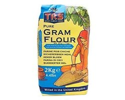 TRS Gram Flour 2kg