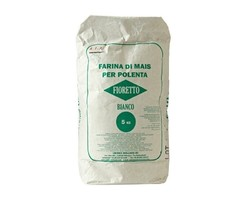 A.F.P Fioretto white Maize flour 5kg