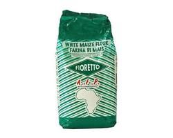 AFP Fioretto White Maize Glour Green 1 kg