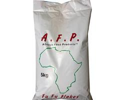 A.F.P Fu Fu Flakes 5kg