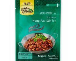 AHG Szechuan Kung Pao Stir Fry 50gr