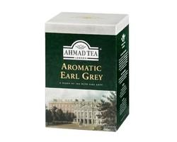 Ahmad Tea Aromatic Earl Gray 500gr