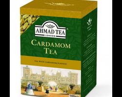 Ahmad Tea Cardamom Tea 500gr