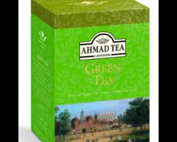 Ahmad Tea Green Tea 500gr
