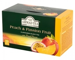 Ahmad Tea Peach & Passion Fruit 20b