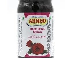 Ahmed Rose Petal Spread 450gr