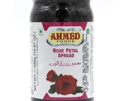 Ahmed Rose Petal Spread 450gr