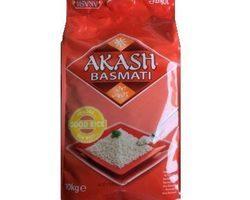 Akash Basmati Rice 10kg