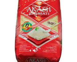 Akash Basmati Rice 1kg