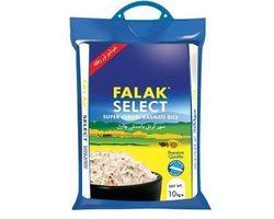 Falak Select Basmati Rice 10kg