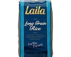 Laila Long Grain Rice 2kg