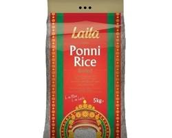 Laila Ponni Rice 5kg