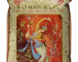 Scheherazade Basmati Reis 5kg