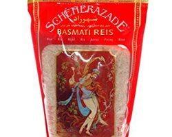 Scheherazade Basmati Reis 1kg