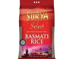 Surya Basmati Rice 5kg