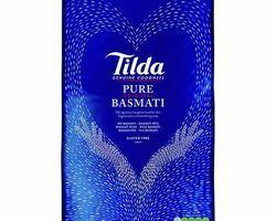 Tilda Pure Original Basmati 20kg