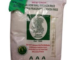 Green Dragon Thai Hom Mali Broken Rice 5kg