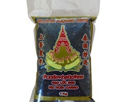 Royal Thai Black Cargo Rice 1kg