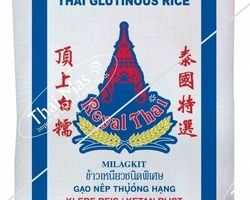 Royal Thai Glutinous Rice 20kg
