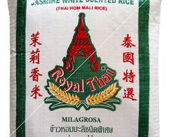 Royal Thai Jasmine Rice 10kg